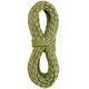 Edelrid Python Klatrereb 10mm 60m grøn